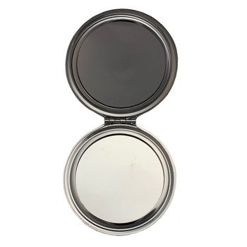 Compact Mirror inside view
