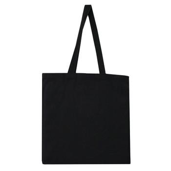 Tote Bag Shopper back view
