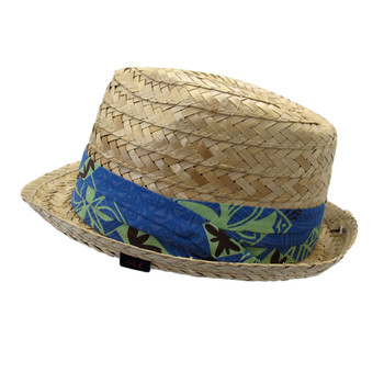 Natural Beach hat by Ole Headwear.