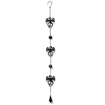 HD11 - Wyvrex Dragon Wind Chime
