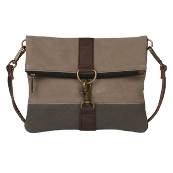 Mona B Finley Crossbody Bag Purse