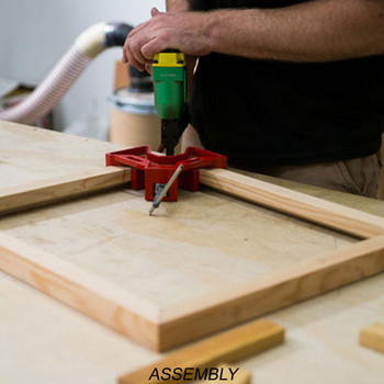 Canvas Print Assembly