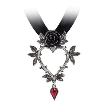 P894 - Guirlande d'Amour Necklace