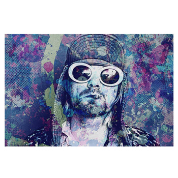 Derek Royal Teen Spirit Art Print