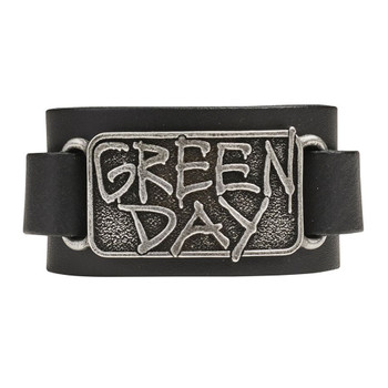 HRWL449 - Green Day front view