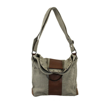 Mona B Lockett Cross-body Purse