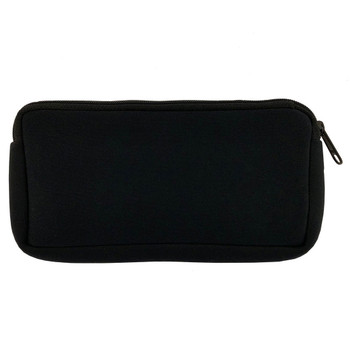 Cosmetic Makeup Bag back view