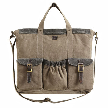 Mona B Cole Messenger Bag