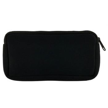 Cosmetic Makeup Bag back view