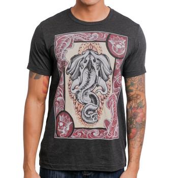 Raja Gaj by Dave Koenig Tee Shirt