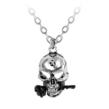 Alchemy Gothic - P26 - The Alchemist Pendant