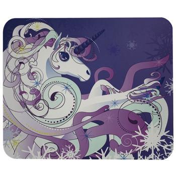 Cartoon Unicorn Horse Mouse Pat Mat