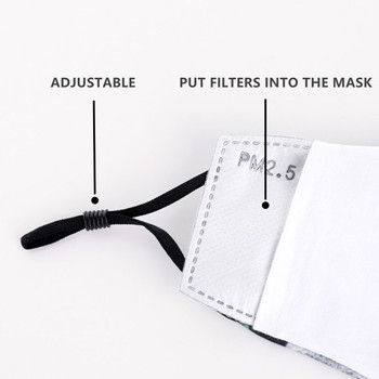 Where to put in the PM2.5 filter.