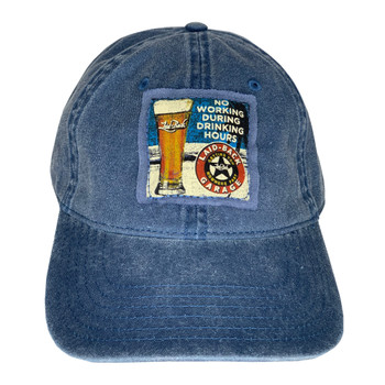 Motorway Beer-Softee Hat front view