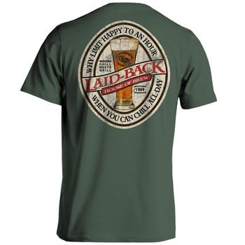Cornet Beer-Chill T-Shirt
