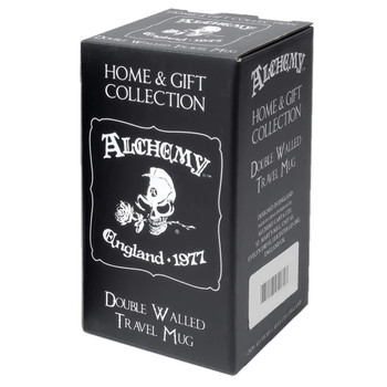 Witches Brew Double Walled Mug box view