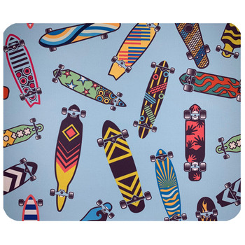 Skateboards Mouse Pad Mat