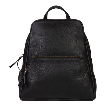 Mona B Grace Convertible Mini Backpack Purse