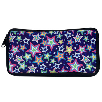 Magical Stars Zippered Pouch