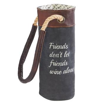 Friends Wine Bag Carrier