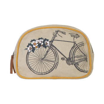 Trust the Journey Cosmetic Bag