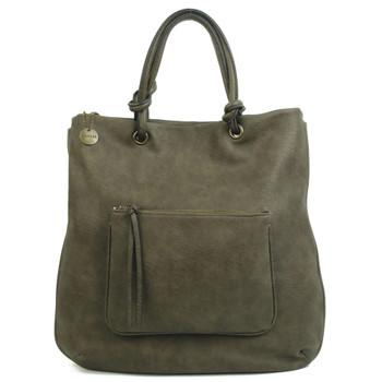 The Addison Tote Bag Purse