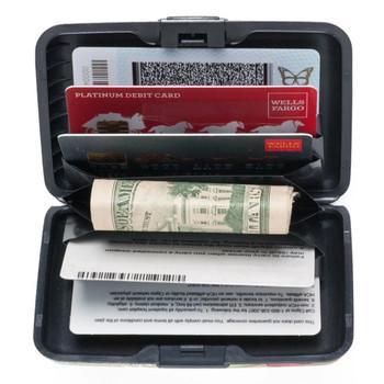 Laurel Burch Armored Wallet inside view