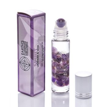 Spirit Organic Roll On packaging view