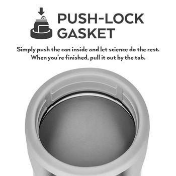BruMate Push-Lock Gasket