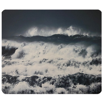 Stormy Seas Mouse Pad Mat