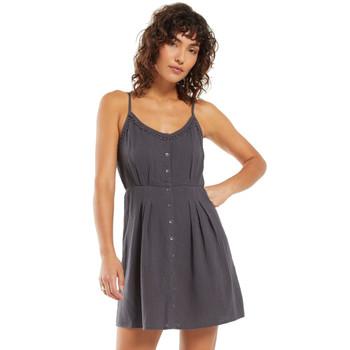 Z SUPPLY Umbra Gauze Mini Dress