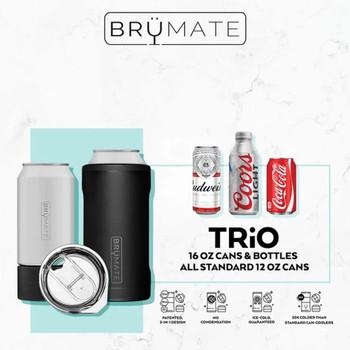 BruMate Trio