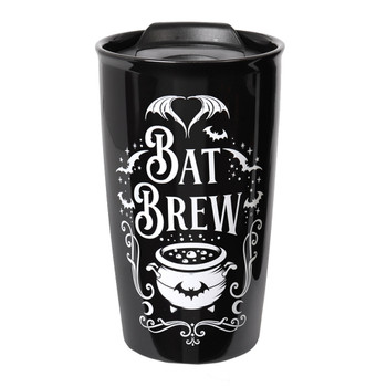 Alchemy Gothic - Double Walled Mug Bat Brew