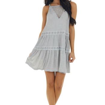 POL Clothing Flirty Summer Dress