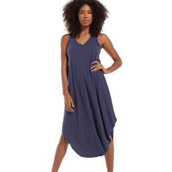 Z Supply Black Iris Reverie Midi Dress