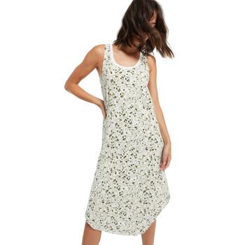 Z Supply Painted Leopard Scoop Dress