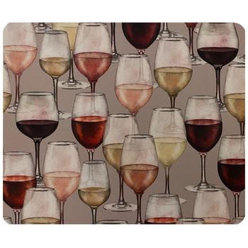 Mama Needs Wine Mouse Pad Mat
