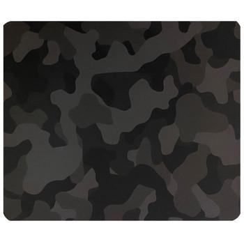 Grey Camo Mouse Pad Mat