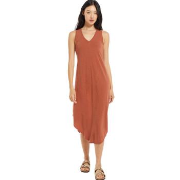Z Supply Russet Reverie Midi Dress