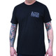 Crawl by Clark Men's Tee Shirt front view