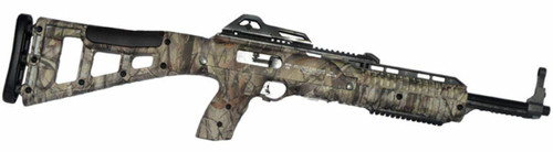 Hi-Point Firearms Hi-Point 995TS 9mm Carbine - Woodland Camo or 16.5 Barrel or Target Stock