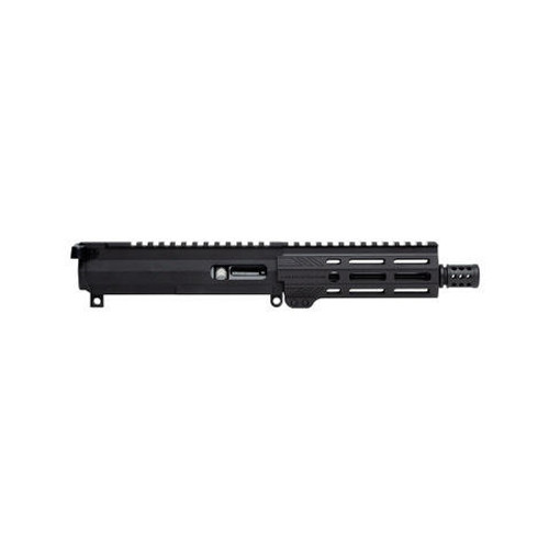 Angstadt Arms Angstadt Arms Complete AR9 Upper Assembly - Black or 9mm or 6 Barrel or 5.5 M-LOK Handguard