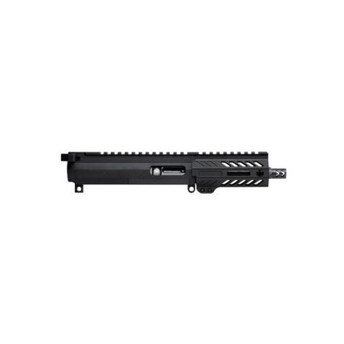 Angstadt Arms Angstadt Arms Complete AR9 Upper Assembly - Black or 9mm or 4.5 Barrel or 4 M-LOK Handguard
