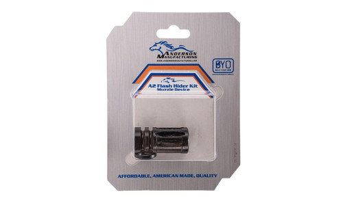 Anderson Manufacturing Anderson A2 AR15 Flash Hider Kit - 5.56