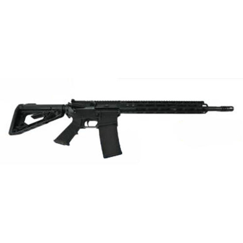 American Tactical ATI MILSPORT Forged Aluminum AR Rifle - Black or 5.56 NATO or 16 barrel or 13 M-LOK Rail or RGR Stock or Aluminum Receivers