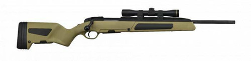 Steyr Arms Steyr Arms Scout Rifle - Mud or 6.5 Creedmor or 19 Barrel