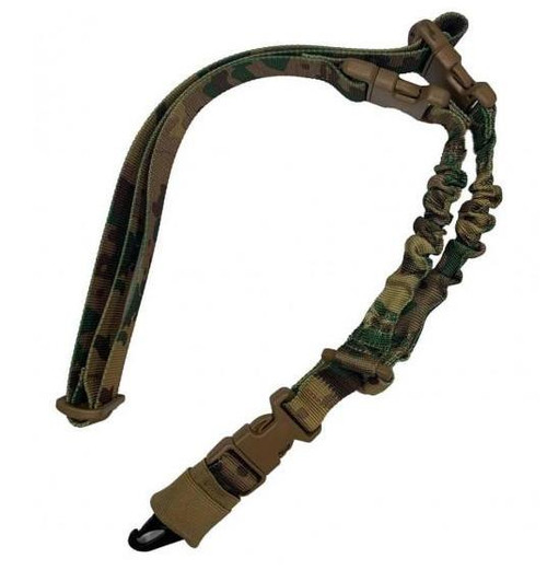 Guard Dog Guard Dog Tactical Plate Carrier Single-Point Sling - Multicam