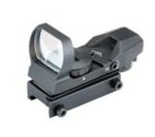 American Tactical American Tactical Imports Tactical Electro-Dot Sight - Red/Green Dot or 24x32mm or 4 Reticles