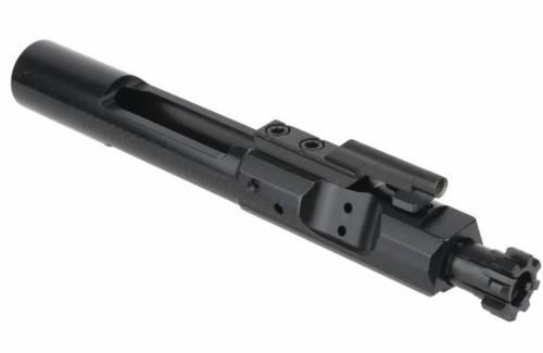Anderson Manufacturing Anderson 5.56/300 BLK M16 Bolt carrier Group - Black Nitride
