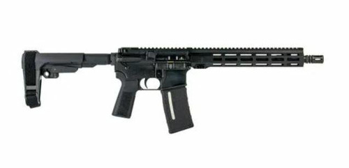 Israel Weapon Industries IWI ZION Z-15 AR Tactical Rifle - Black or 5.56NATO or 12.5 Barrel or 11.5 Free Float M-LOK Rail or SBA3 Brace or B5 Grip